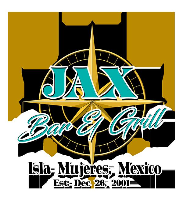 Jax Bar and Grill Logo